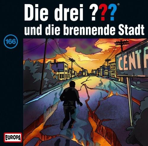 166/Und die brennende Stadt