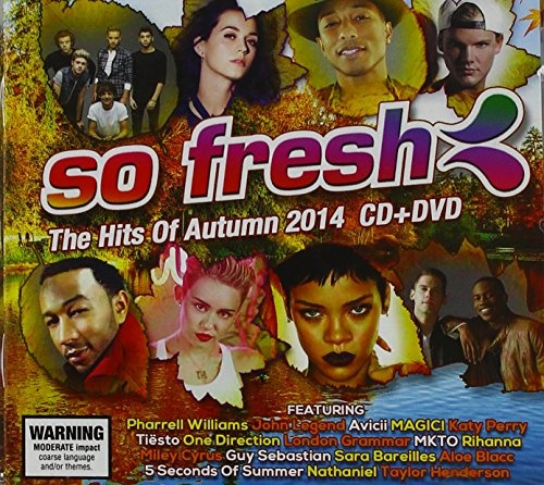 So Fresh: The Hits of Autumn 2014