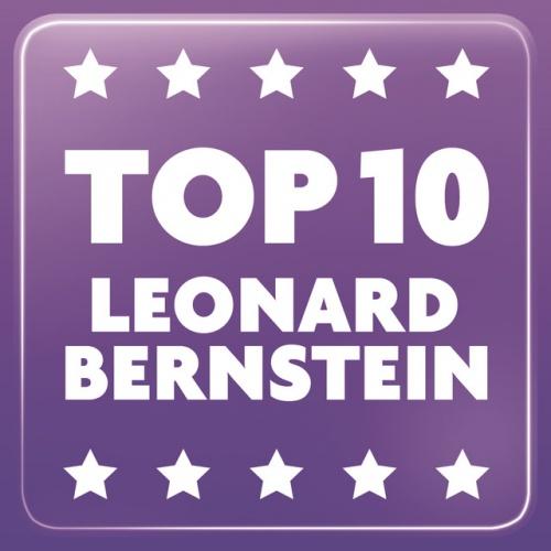 Top 10 Leonard Bernstein