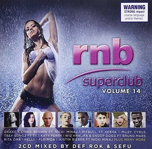RNB Superclub, Vol. 14