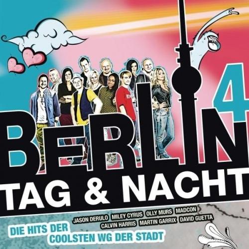 Berlin-Tag & Nacht, Vol. 4