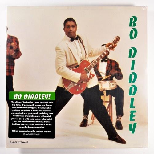 Bo Diddley [Sundazed]
