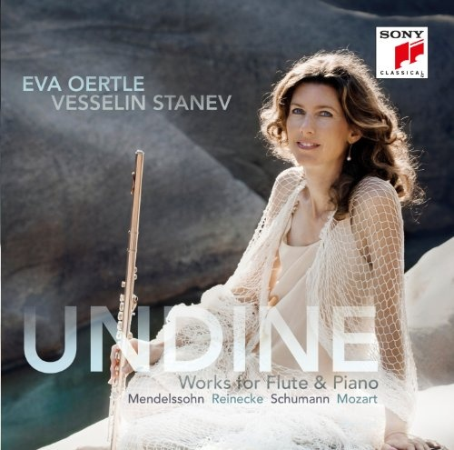 Undine: Works for Flute & Piano