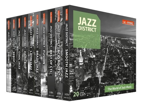 Jazz District