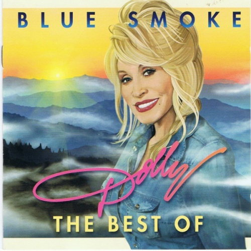 Blue Smoke: The Best Of