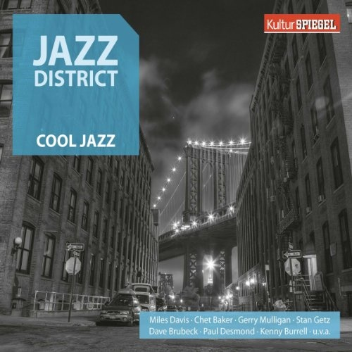 Jazz District: Cool Jazz