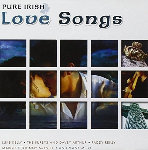Pure Irish Love Songs