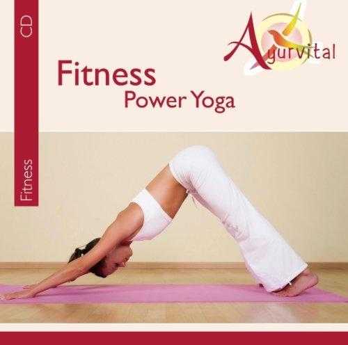 Ayurvital Fitness Power Yoga