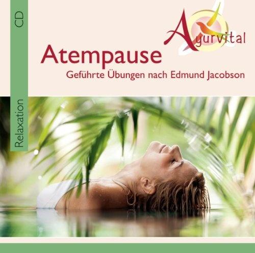 Ayurvital Relaxation Atempause