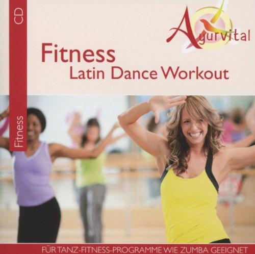 Ayurvital Fitness Latin Dance Workout