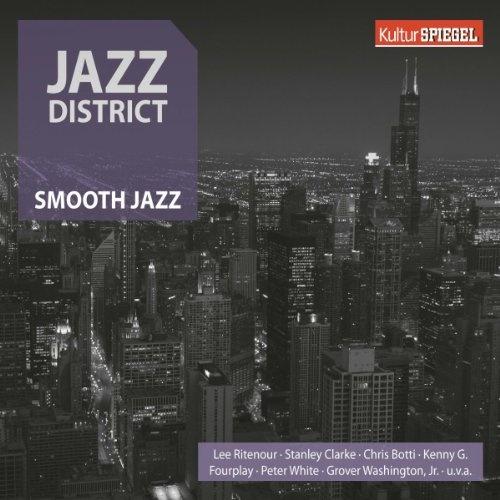 Jazz District: Smooth Jazz