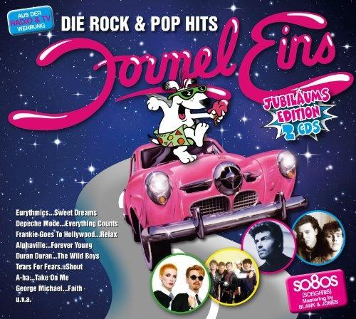 Formel Eins: Rock Pop Hits