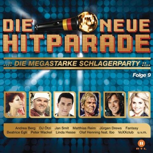 Die Neue Hitparade, Vol. 9