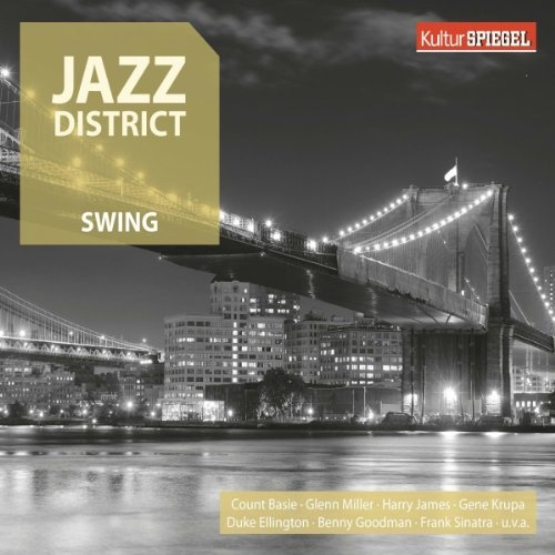 Jazz District: Swing