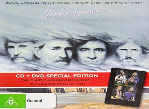 Highwayman / The Highwaymen Live