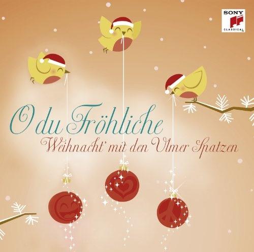 Weihnachten Mit Den Ulmer Spatzen