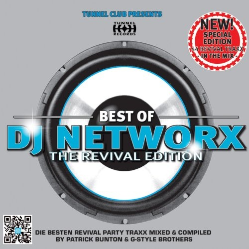 The Best of DJ  Networx: The Revival Edition