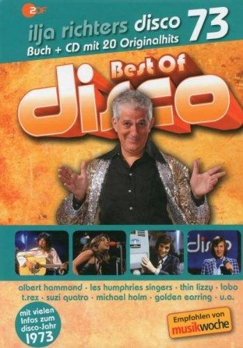 Disco, Vol. 73: Disco Mit Ilja Richters