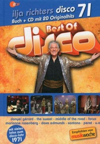 Disco, Vol. 71: Disco Mit Ilja Richters