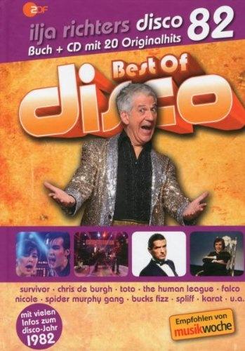 Disco, Vol. 82: Disco Mit Ilja Richters
