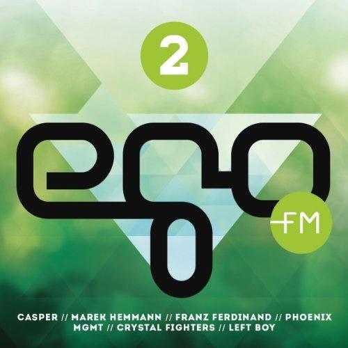 EgoFM, Vol. 2