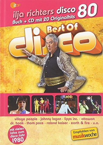 Disco, Vol. 80: Disco Mit Ilja Richters