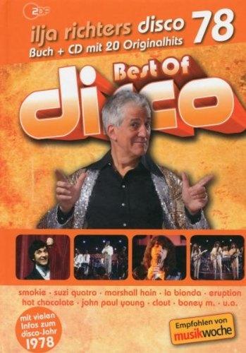 Disco, Vol. 78: Disco Mit Ilja Richters