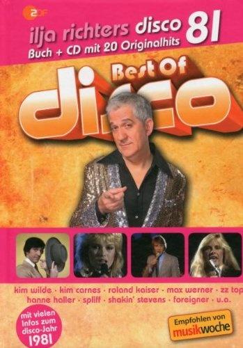 Disco, Vol. 81: Disco Mit Ilja Richters