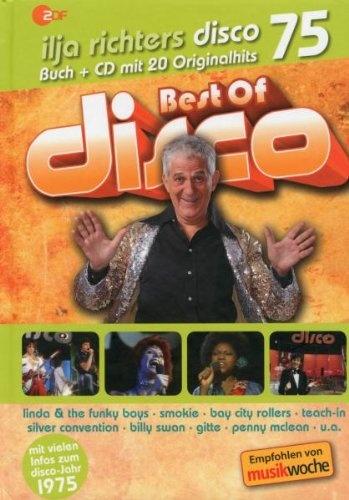 Disco, Vol. 76: Disco Mit Ilja Richters