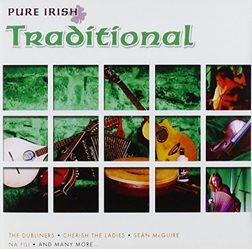 Pure... Irish Traditional