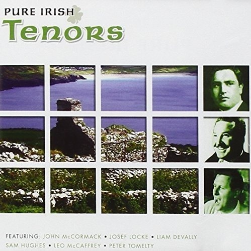 Pure... Irish Tenors