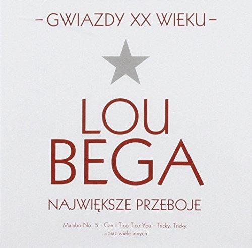 Gwiazdy XX Wieku-Lou Bega