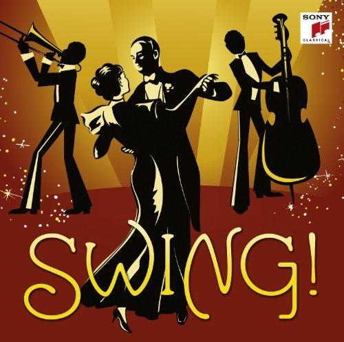 Swing! -musik Der Golde Zwanziger
