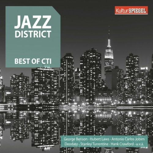 Jazz District-best Of Cti