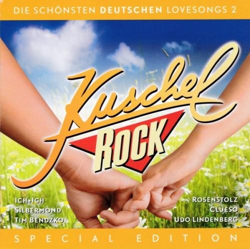 Kuschelrock: DeUtsche Lovesongs, Vol. 2