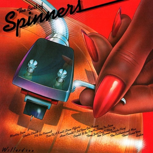 Best of Spinners