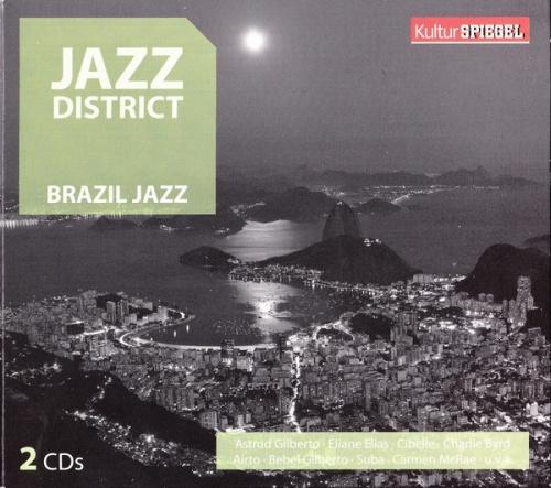 Jazz District: Brazil Jazz