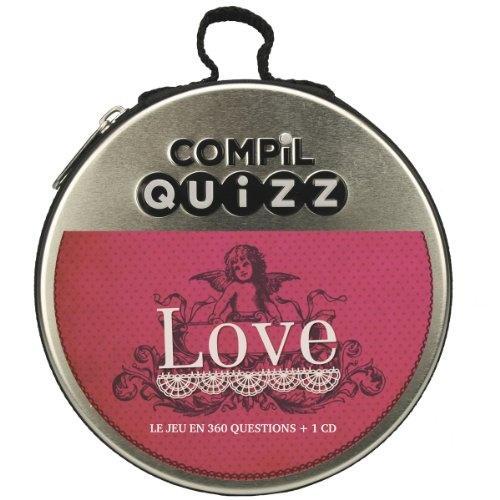 Compil Quizz: Love