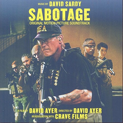 Sabotage [Original Motion Picture Soundtrack]