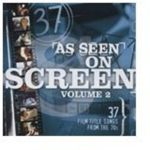 As Seen On Screen, Vol. 2
