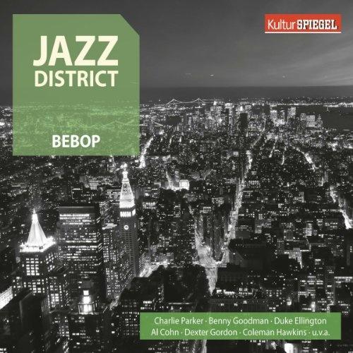 Jazz District: Bebop
