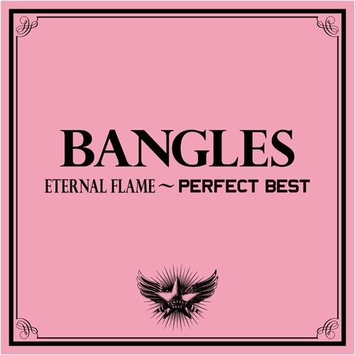 Eternal Flame: Perfect Best