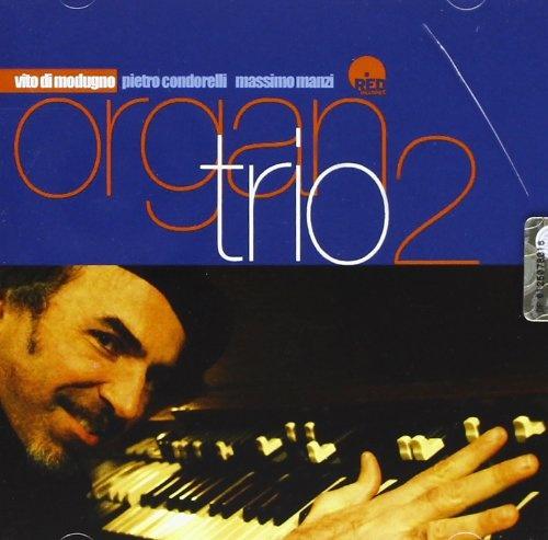 Organ Trio, Vol. 2