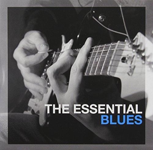 Essential Blues [Sony]