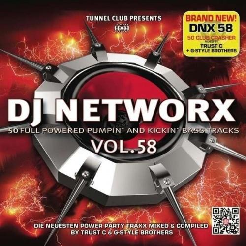 DJ Networx, Vol. 58