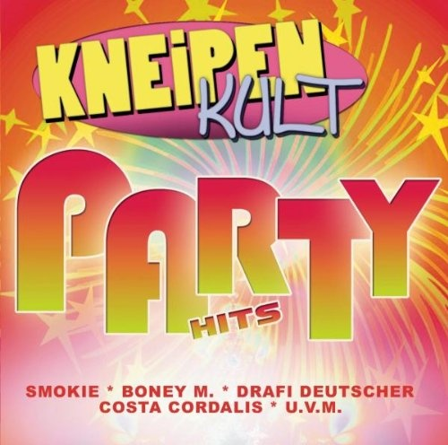 Kneipenkult-Partyhits