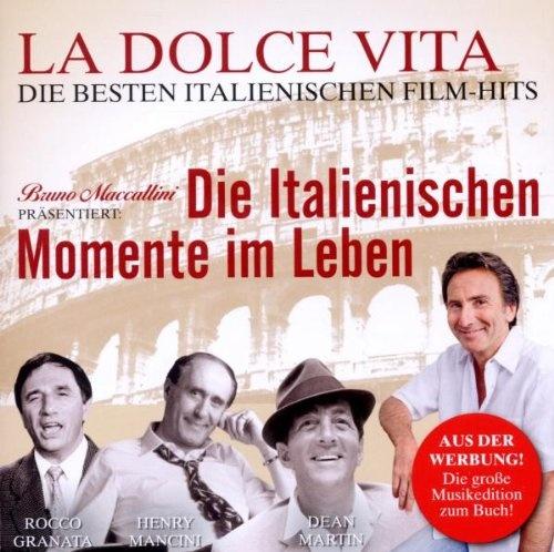 La Dolce Vita: Die Besten Italienischen Film Hits