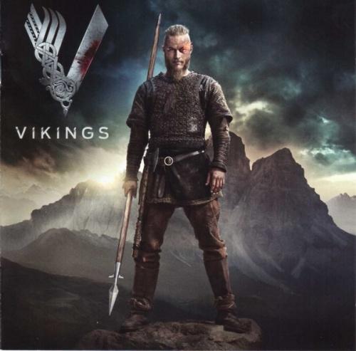 Vikings: Season 2 [Original TV Soundtrack]