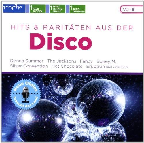Neue Oldies Braucht das Land Disco, Vol. 5
