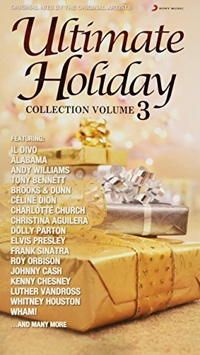 Ultimate Holiday Collection, Vol. 3